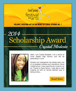 CSFOA – August 2014 Newsletter