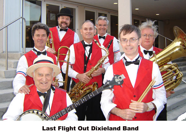 The Dixie Players